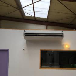 Climatisation reversible - Air & O - Artisan chauffagiste Ariège