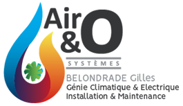 Air & O – Gilles Belondrade
